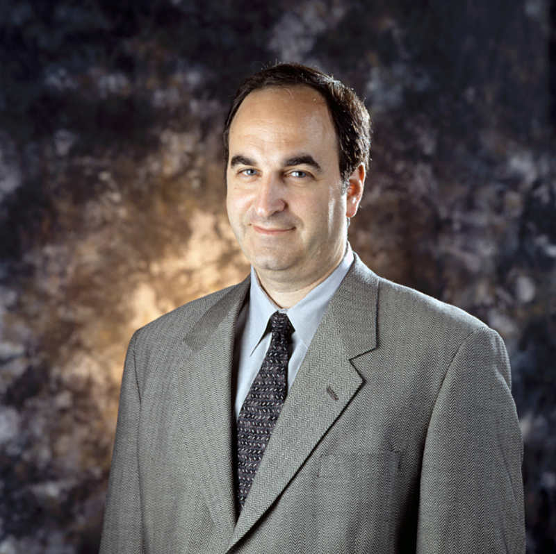 a headshot of Sol Jacobs, VP and GM, Tadiran Batteries