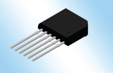 TAD2140 TMR angle sensor in a TO-6 package