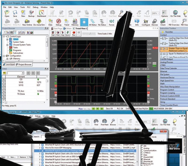 Selecting a Software Programming Platform - Tech Briefs