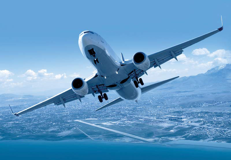 Lightweighting in Aerospace Component and System Design