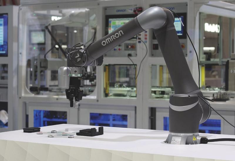 Global Low-Load Collaborative Robot Market 2020 Growing Trends,Size and  Manufacturing Analysis | Universal Robots, YASKAWA, KUKA, Techman Robot –  The Daily Chronicle